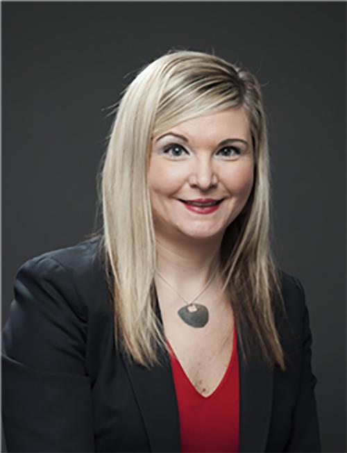 Dr. Justine Karduck