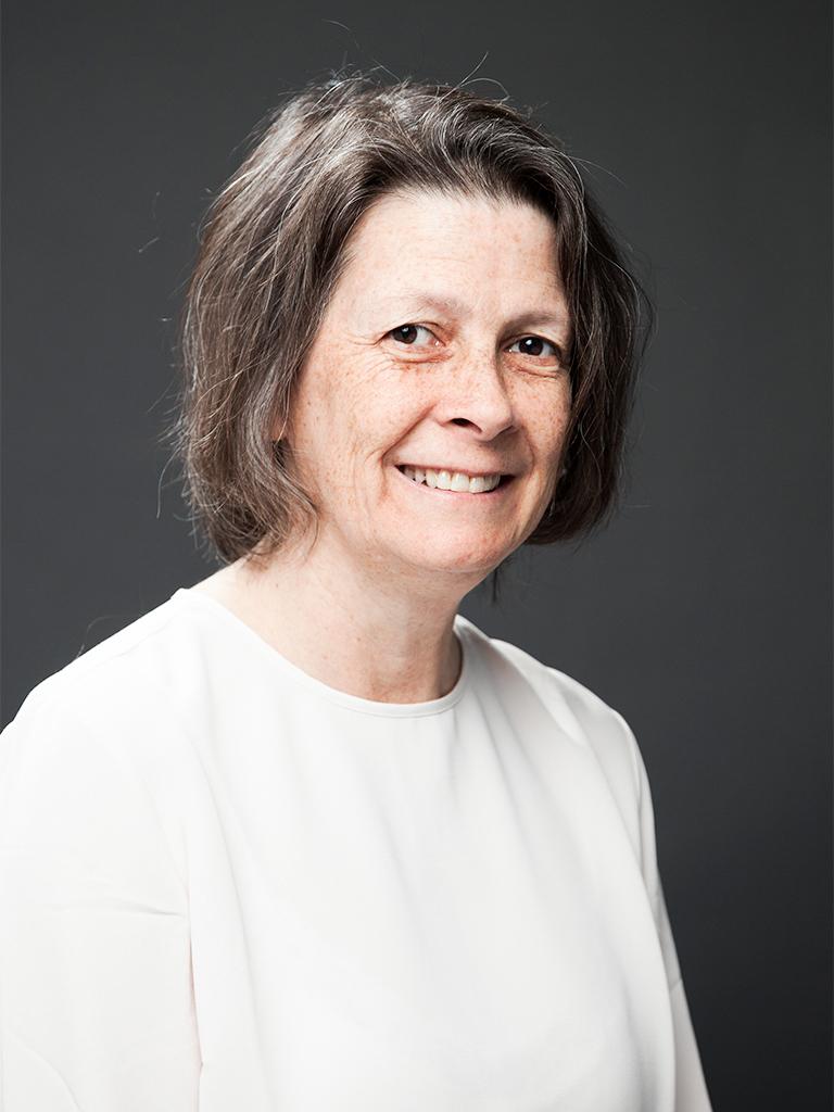 Dr. Nicki Engeseth
