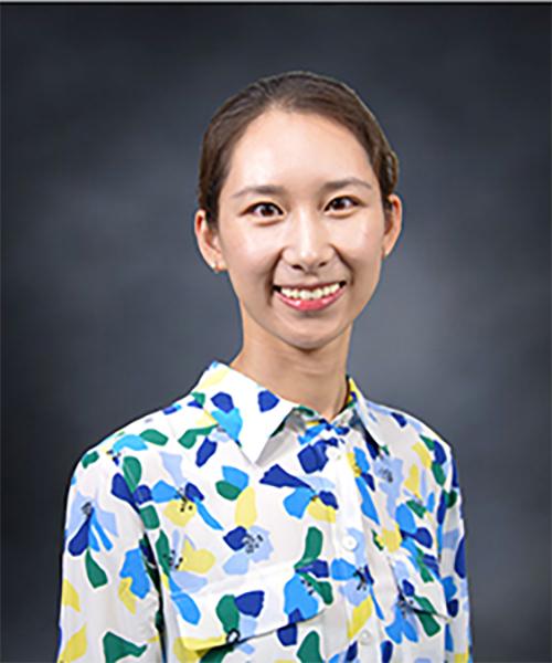 Dr. Sihui Ma
