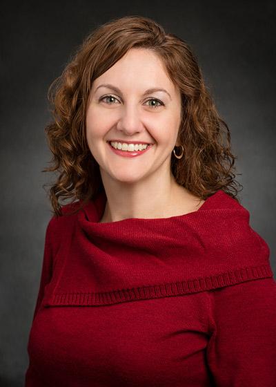 Dr. Dawn Bohn